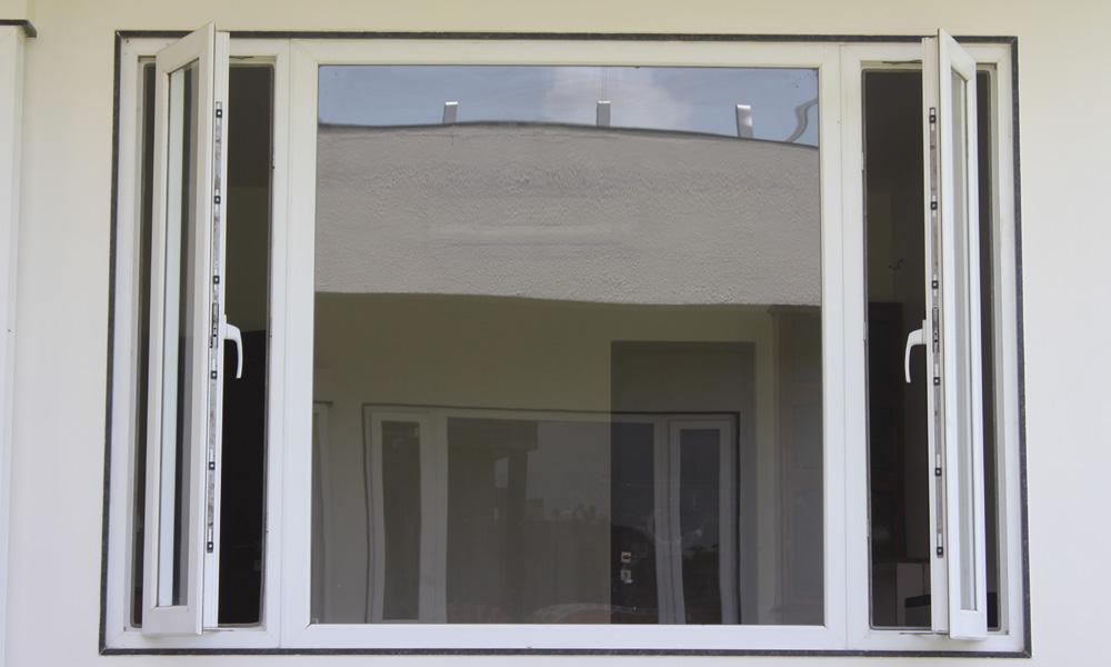 Casement uPVC Windows Manufacturer in Ahmedabad, uPVC Casement Windows Supplier in Gujarat