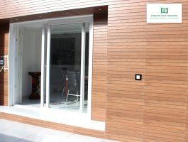 uPVC Slide Doors