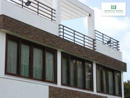 uPVC Sliding Windows Manufacturer in Ahmedabad - Gujarat - India