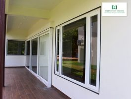 Casement uPVC Doors and Windows Manufacturer in Ahmedabad