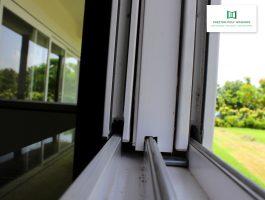 Premium uPVC Window Systems
