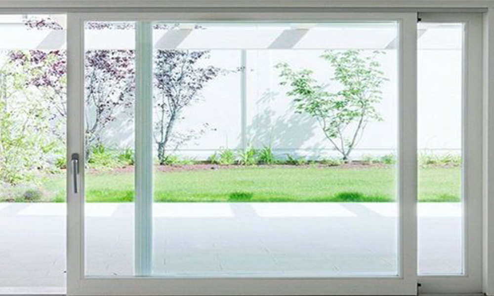 Lift and Slide uPVC Windows Manufacturer in Ahmedabad, uPVC Lift and Slide Windows Supplier in Gujarat